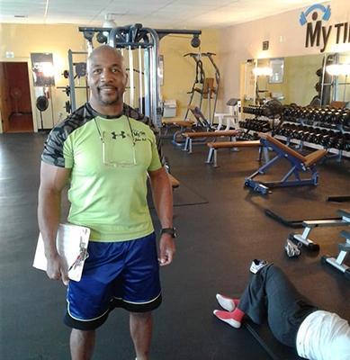 My Time Fitness Personal Training John B v3